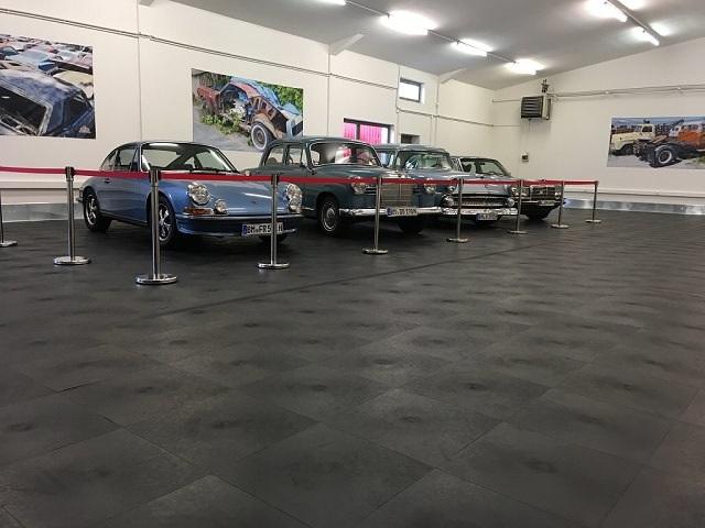 Pvc Tegels Garage : Pvc tegels garage aanbieding vloeren tegels koop je bij hornbach
