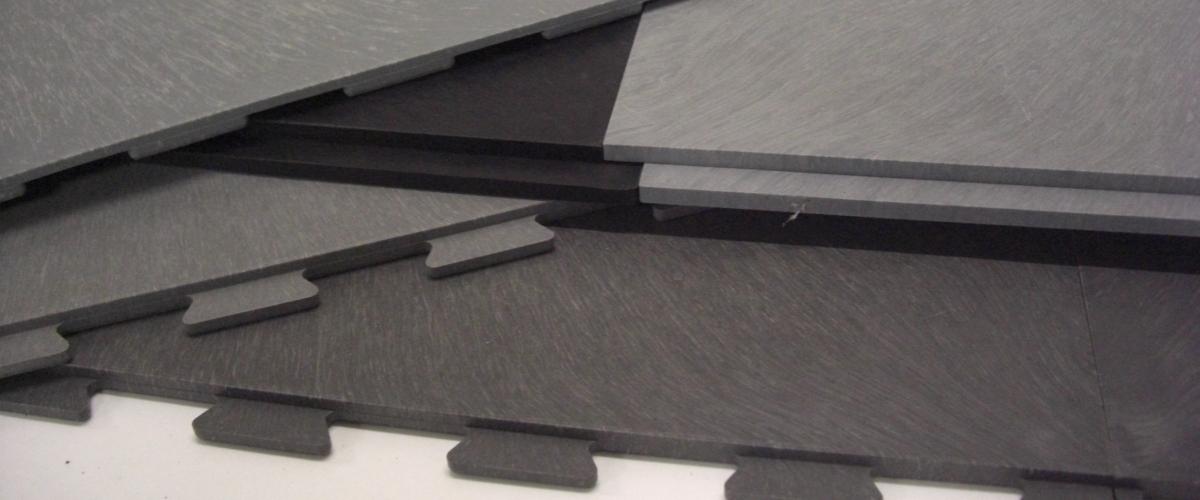 Pvc Vloertegels Ideaal Voor Uw Garage En Of Werkplaats